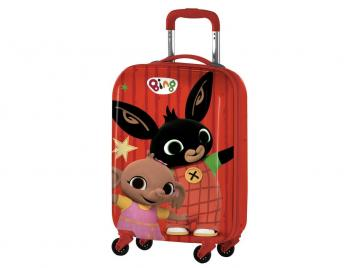 It's travel trolley bing