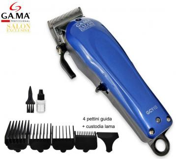 Gama clipper gc 910 alloy
