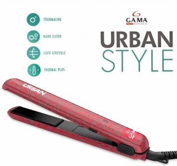 Gama piastra urban city