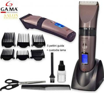 Gama clipper gc 585