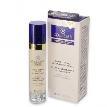 Collistar siero lifting ultra rigenerante 30 ml