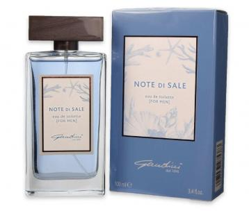 Gandini note di sale edt 100 ml