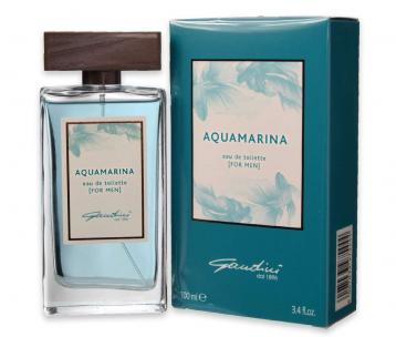 Gandini acquamarina edt 100 ml