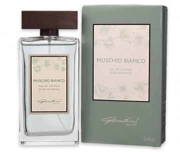 Gandini muschio bianco edt 100 ml
