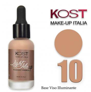 Base viso illuminante radiant primer light me up kost 10