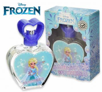 Frozen elsa edt 50 ml shimmer & shine