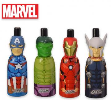 The avengers 3d edt 120 ml