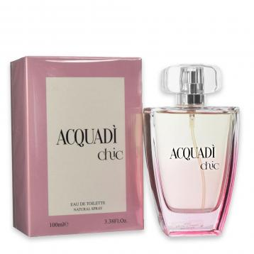 Acquadi' chic edt 100 ml
