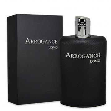Arrogance kit edt 100 ml + edt 30 ml
