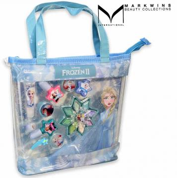Frozen beauty tote