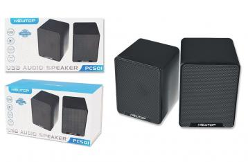 Newtop pcs01 speaker audio usb