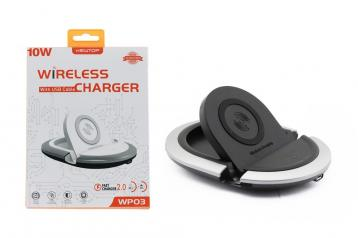 Newtop wp03 wireless fastcharger