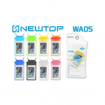 Newtop wa05 waterproof smartphone bag