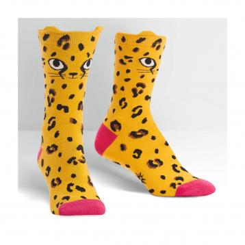 Calze regalo donna al polpaccio chee-toe - sock it to me