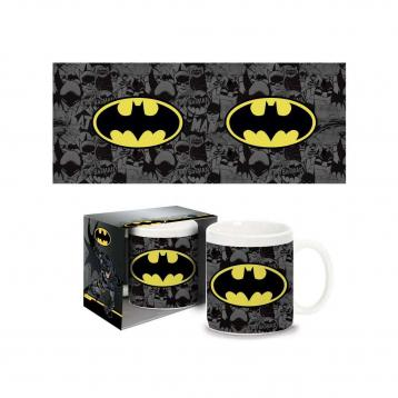 Gift home tazza batman