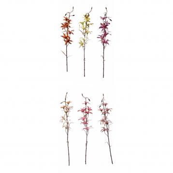 Orchidea per decorazioni 83 cm