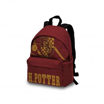 Gryffindor zaino 1 tasca frontale harry potter